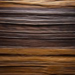 2491 - ANTIKWOOD - Larch smoked - Real wood veneer