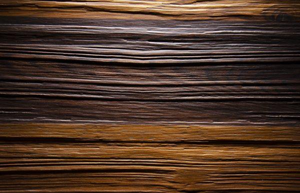 2491 - ANTIKWOOD - Lärche geräuchert - Echtholzfurnier