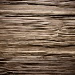 2491 - ANTIKWOOD - Walnut antique - Real wood veneer