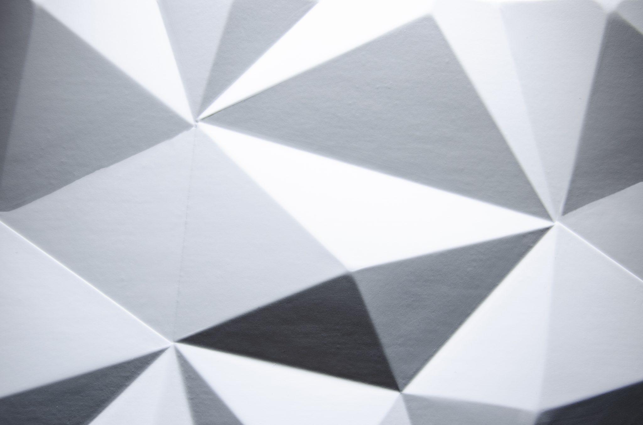2551 - BIG DIAMOND - Grundierfolie