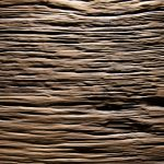 2511 - BLOCKWOOD - Oak smoked - Real wood veneer