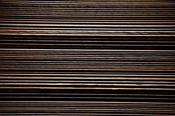 2567 - DEEP GROOVE II - Eiche geräuchert - Echtholzfurnier