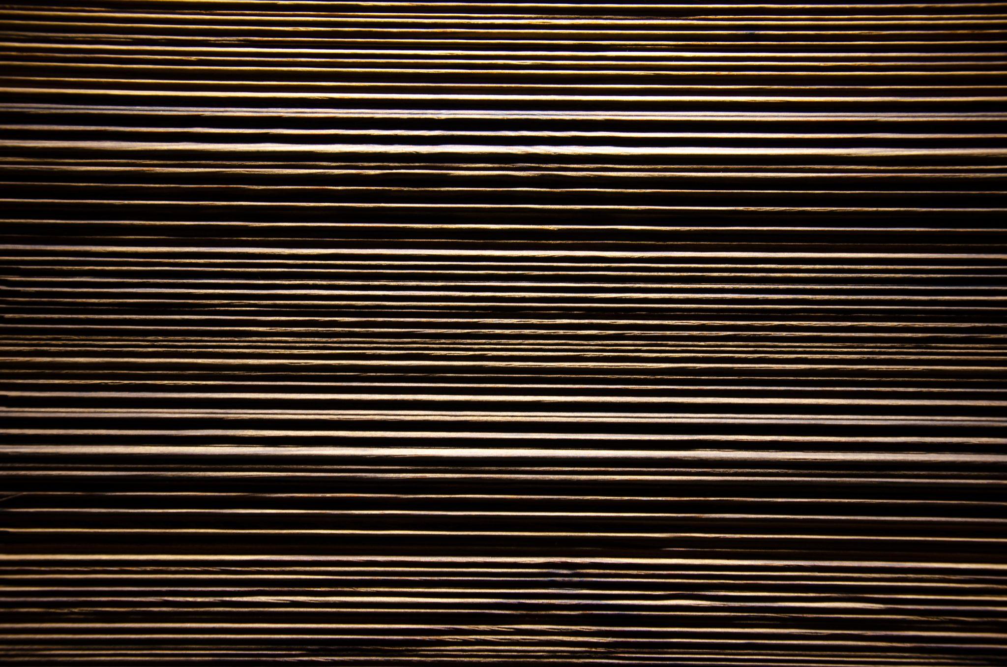 2567 - DEEP GROOVE II - Larch smoked - Real wood veneer