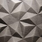 2536 - DIAMOND - Oak grey - Real wood veneer