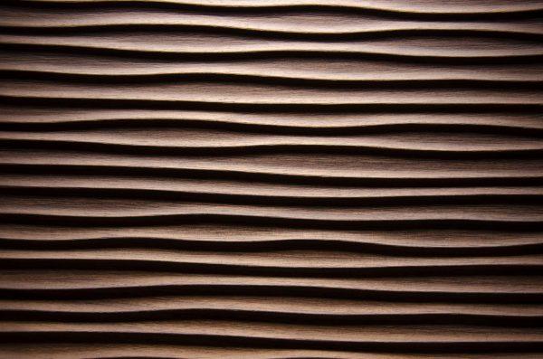 2306 - DUNE - Kernnussbaum - Echtholzfurnier