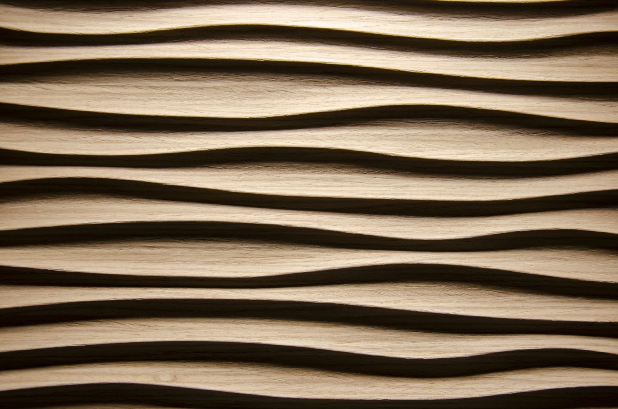 2344 - OCEAN - Light Oak - Alpi veneer