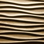 2344 - OCEAN - Knob Oak - Real wood veneer