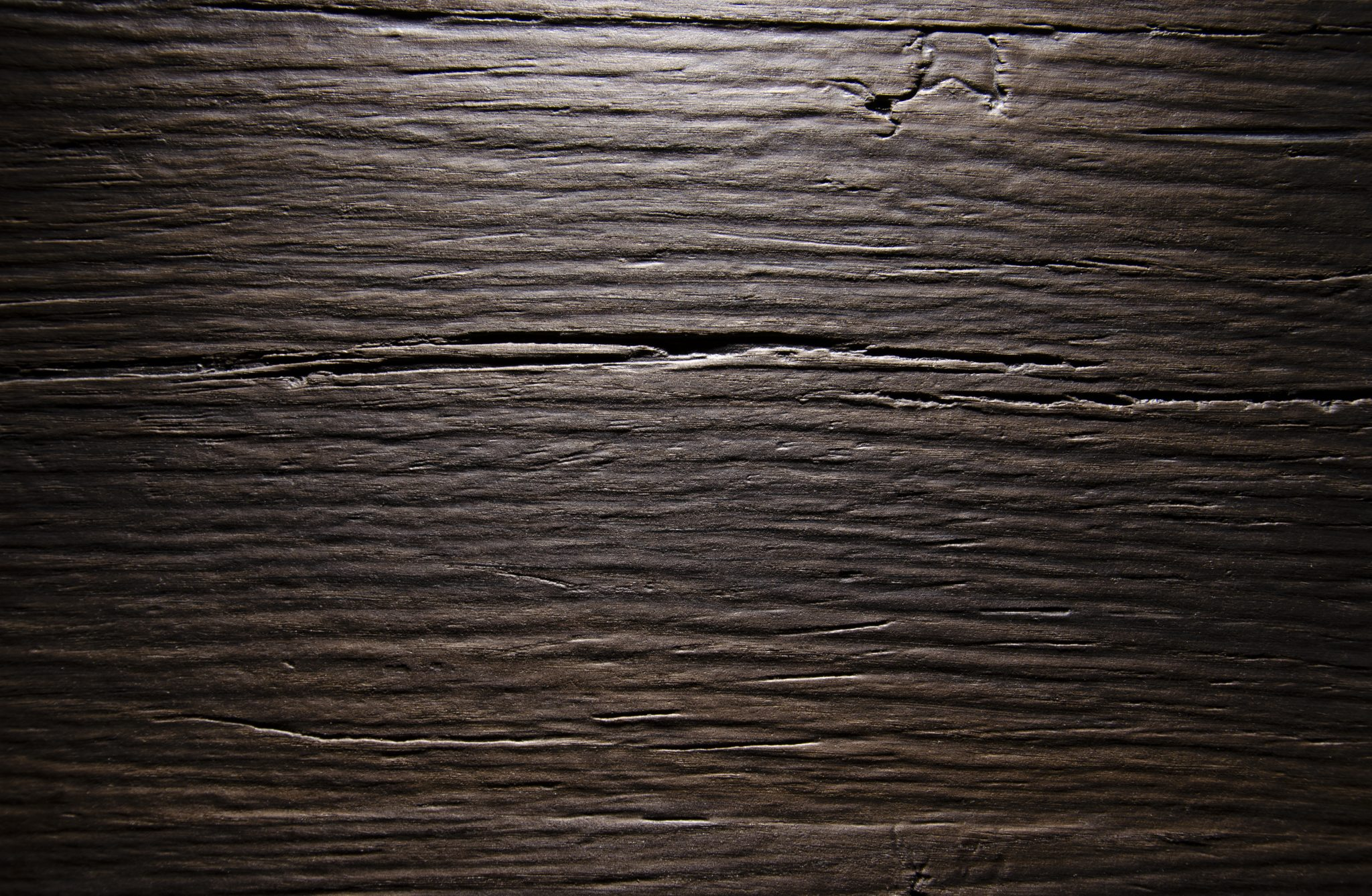2512 - OLD NATURE - Bog Oak - Real wood veneer