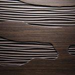 2395 - PYTHON - Oak chocolate - Alpi veneer