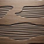 2395 - PYTHON - Walnut - Alpi veneer