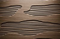 [:de]Python Alpi Nussbaum Holz in Form[:en]Python Alpi waltnut Holz in Form [:]