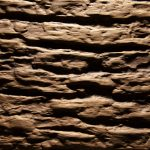 2596 - RINDE - Oak smoked - Real wood veneer