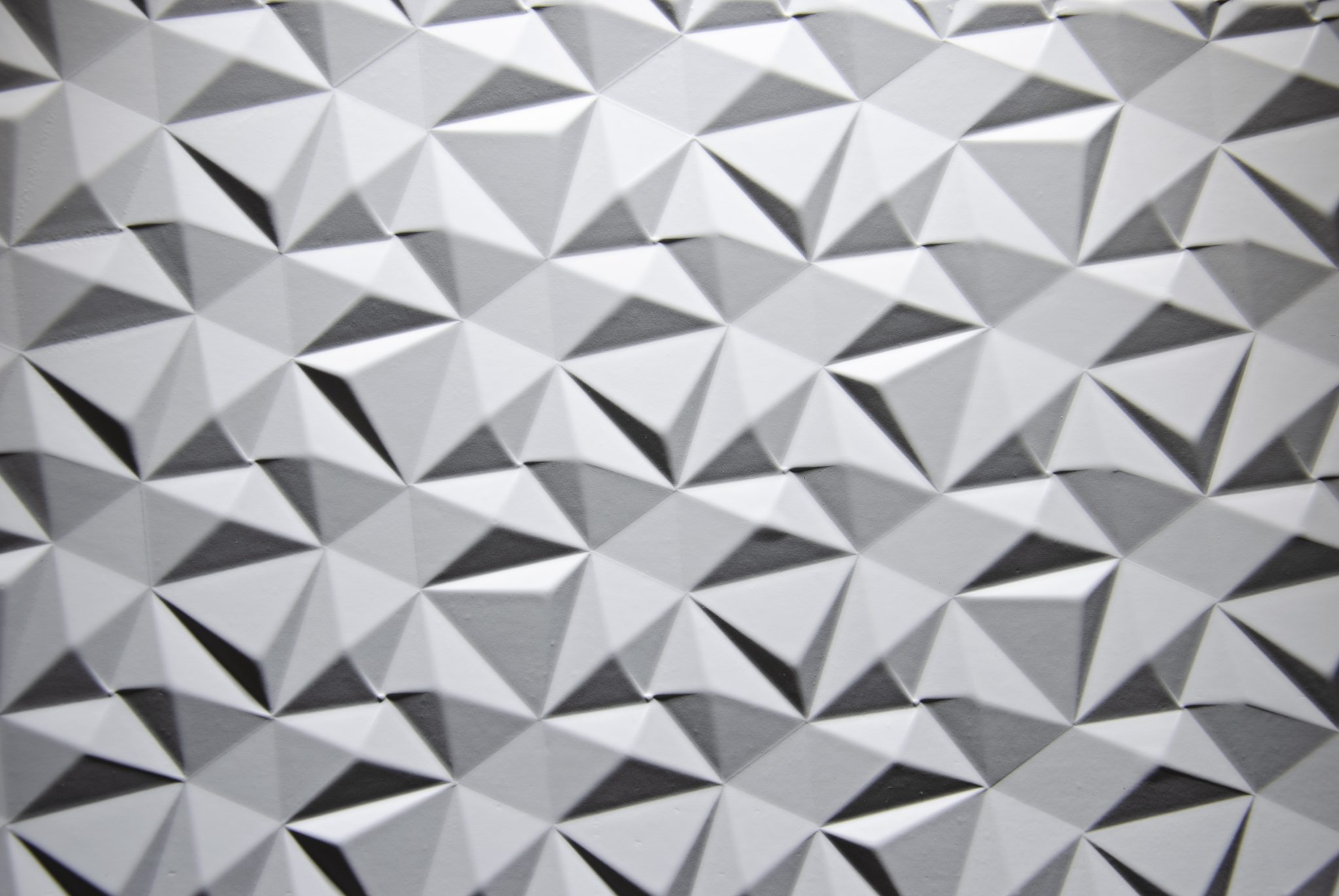 2561 - SMALL DIAMOND - Lacquerable foil