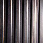 2552 - TRAPEZ - Ebony Maro - Alpi veneer