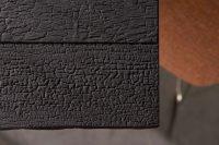 [:de]Burned Wood Tischplatte Holz in Form Shou sugi ban [:en]Burned Wood Tabletop Holz in Form Shou sugi ban[:]