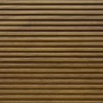 2609 - BAR - Heartwood walnut - Real wood veneer