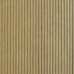 2610 - LIGHT - Knob Oak - Real wood veneer