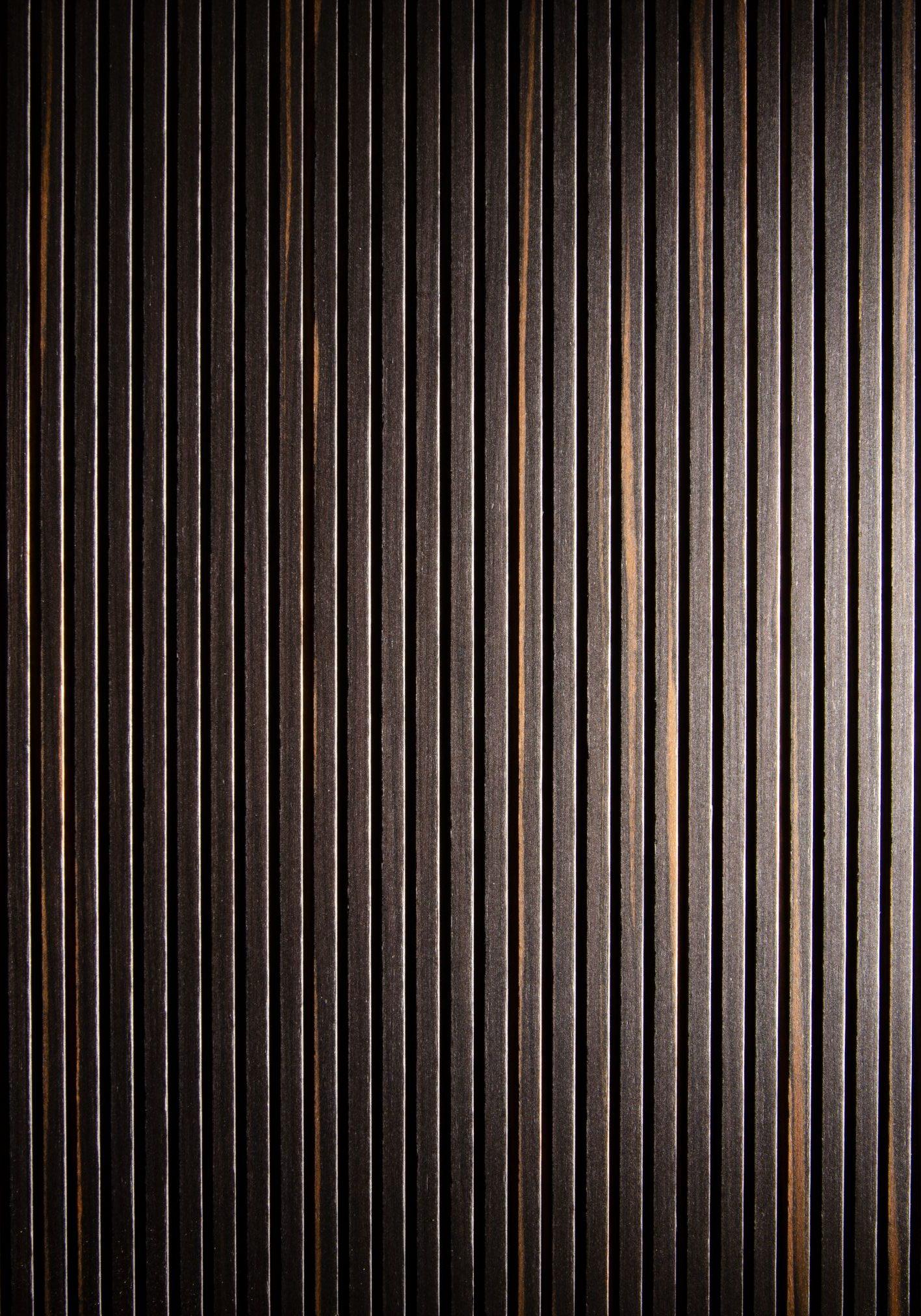 2610 - LIGHT - Ebony Maro - Alpi veneer
