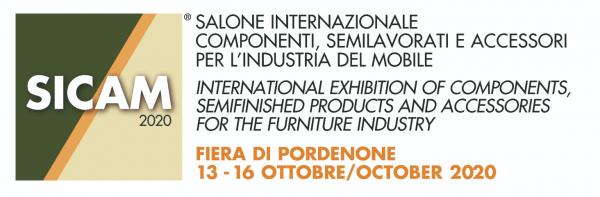 Sicam - 13.10.2020-16.10.2020 -  - Pordenone, Italien