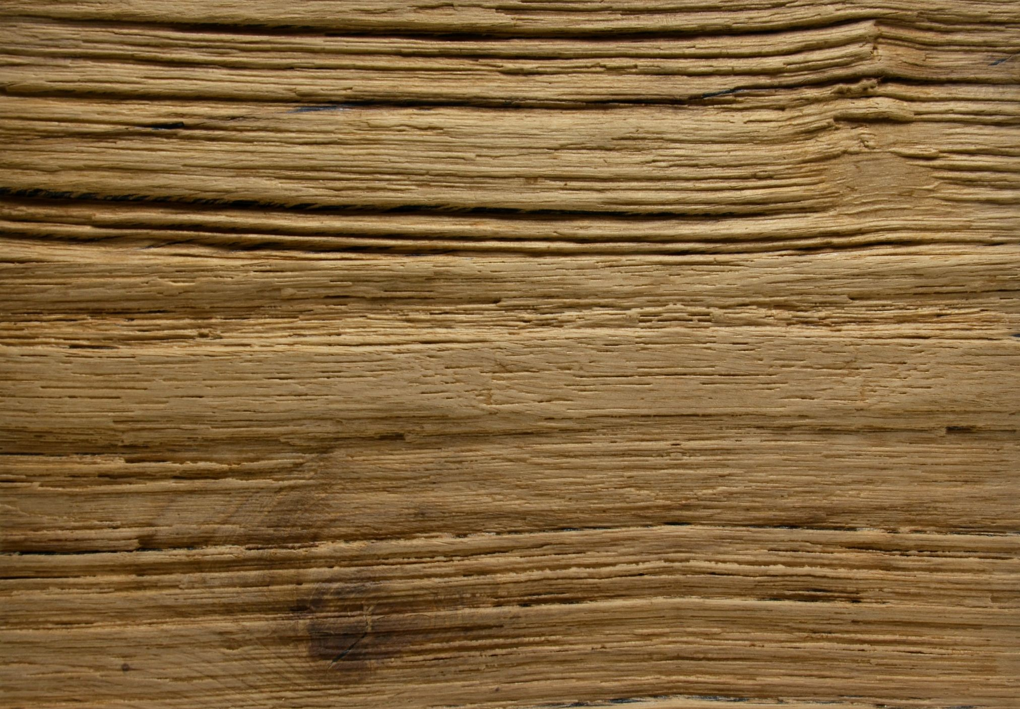 2468 - SPALT - Old Oak - Real wood veneer