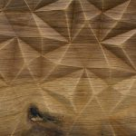 2536 - DIAMOND - Old Oak - Real wood veneer